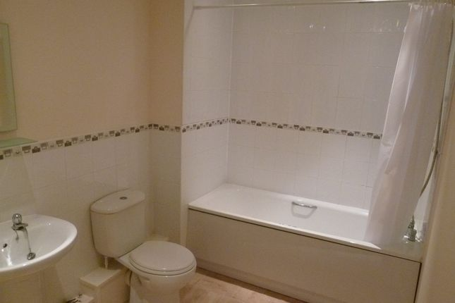 Bathroom of Alderman Road, Speke, Liverpool L24