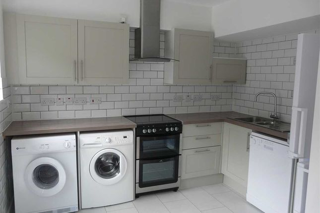 Thumbnail Semi-detached house to rent in Worcester Road, Woodthorpe, Nottingham