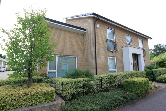 Thumbnail Detached house for sale in Tanyard Place, Harlow