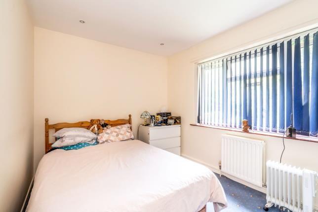 Master Bedroom of Homelands Copse, Fernhurst, Haslemere, West Sussex GU27