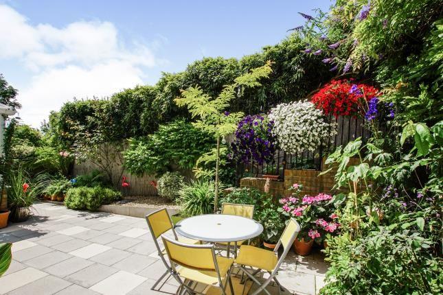 Garden of Blue Falcon Road, Bristol, Somerset BS15