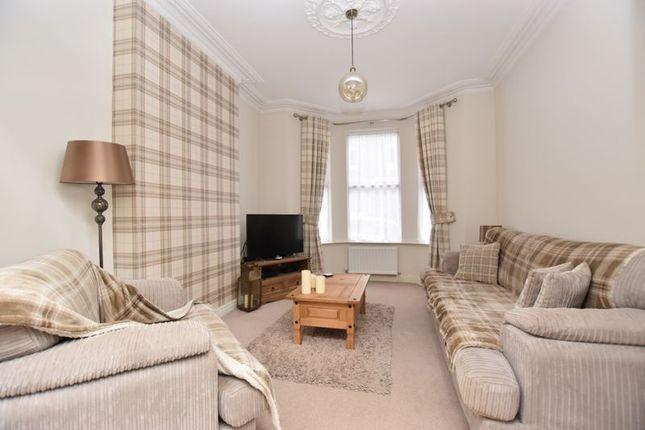 Living Room of Maristow Avenue, Keyham, Plymouth PL2
