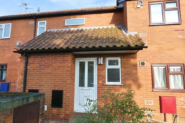 Thumbnail Maisonette to rent in Birkdale, Lincoln