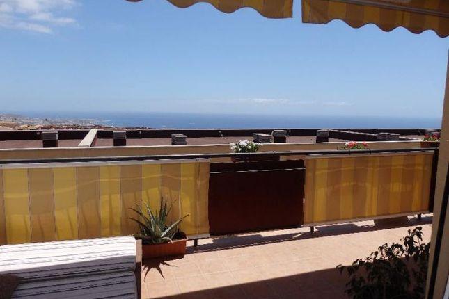 3 bed apartment for sale in El Galeon, Rosa De Los Vientos, Spain