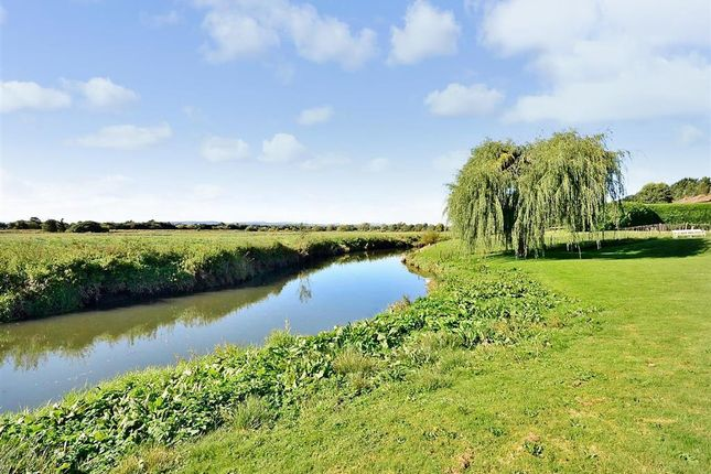 Thumbnail Bungalow for sale in Downlands, Pulborough, West Sussex