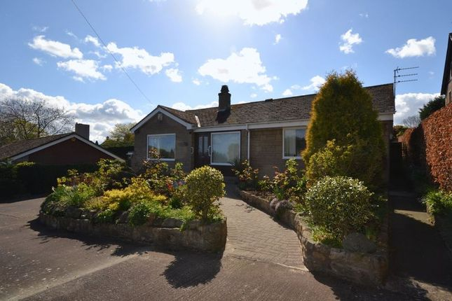 2 bed bungalow for sale in South Road, Alnwick