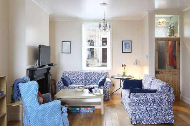 Thumbnail Terraced house for sale in Guernsey Street, Portland, Dorset