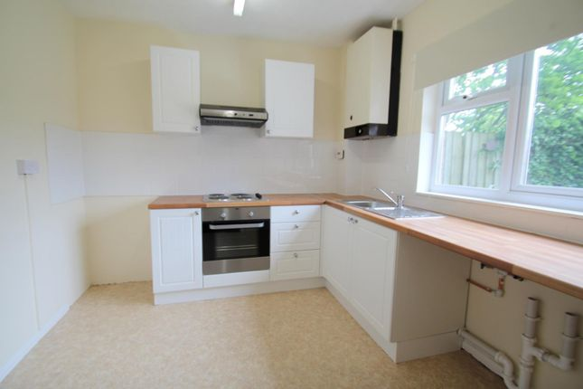 Kitchen of Westwood Road, St. Ives, Huntingdon PE27