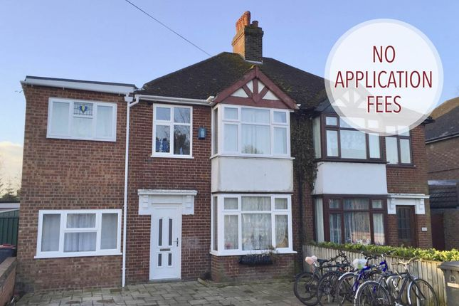 Thumbnail Property to rent in Evening Court, Newmarket Road, Cambridge