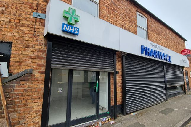 Thumbnail Retail premises to let in White Street, Walsall