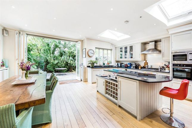 Thumbnail Semi-detached house for sale in Boundaries Road, London