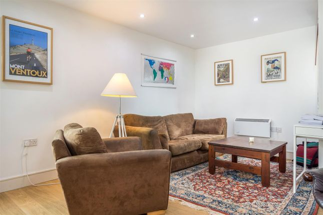 Thumbnail Flat for sale in The Market, Choumert Road, London