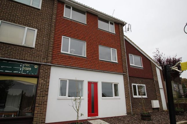 Thumbnail Flat to rent in Windsor Way, Polegate
