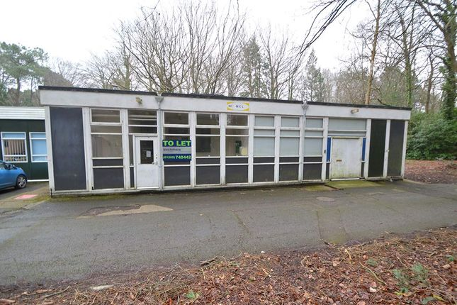 Thumbnail Warehouse to let in Unit Admiralty Park, Poole
