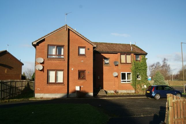 Thumbnail Flat to rent in 16 Abbot Road, Stirling