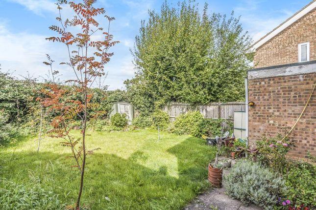 Rear Garden of Chesham, Buckinghamshire HP5