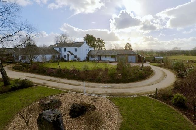 Thumbnail Detached house for sale in Pottery House, Clifton Dykes, Penrith