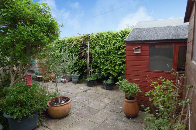 Garden of Roselawn, June Lane, Midhurst GU29