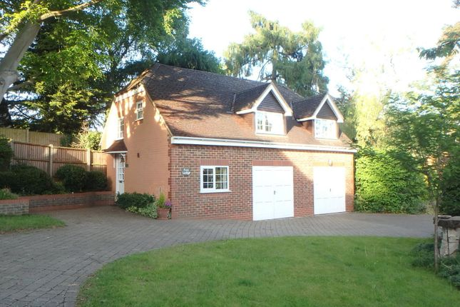Thumbnail Detached house to rent in Firs Path, Leighton Buzzard