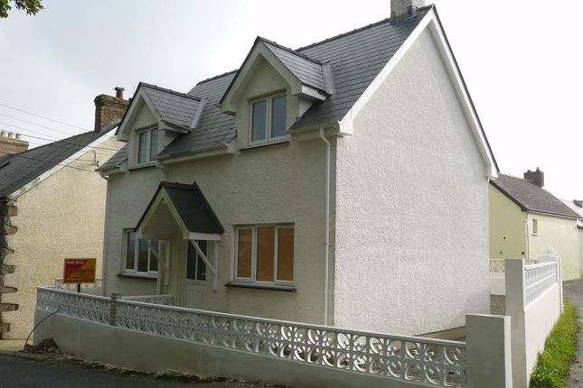Thumbnail Detached house for sale in Ty Gwyn, Hermon, Glogue, Pembrokeshire