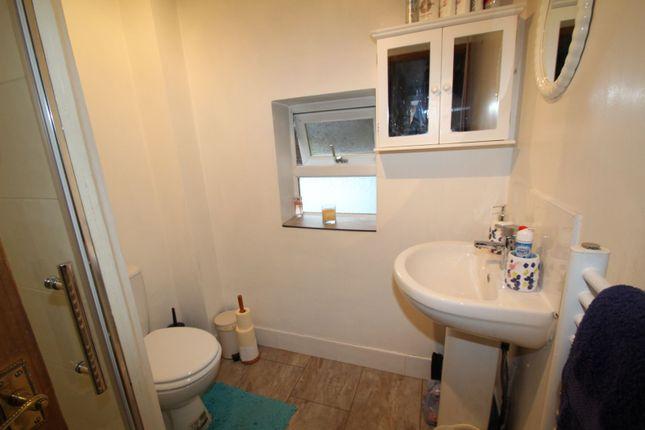 Bathroom of Nethergreen Avenue, Killamarsh, Sheffield S21