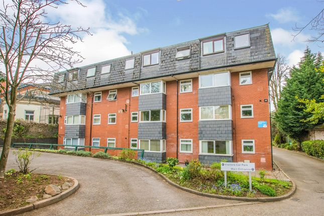 Thumbnail Flat for sale in Newlands Court, Llanishen, Cardiff