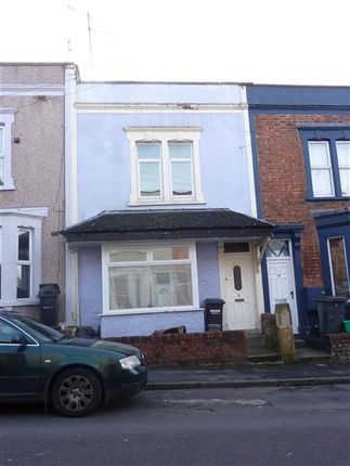 1 bed terraced house to rent in Fraser Street - Windmill Hill, Windmill Hill, Bristol