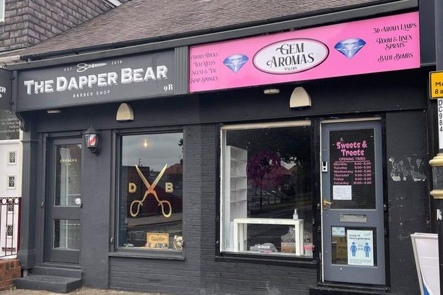 Thumbnail Retail premises to let in 9A Martin Terrace, Sunderland