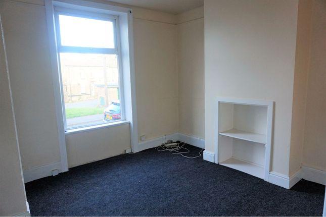 Living Room of Charles Street, Elland HX5