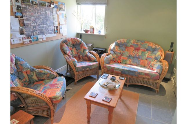 Sitting Room of Wellesley Green, Bruton BA10