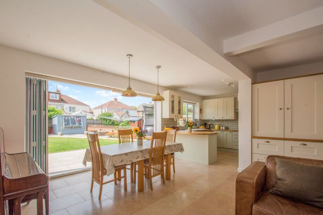 Thumbnail Semi-detached house for sale in St. Anthony Road, Heath, Cardiff