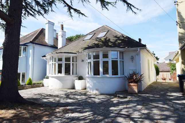 Thumbnail Property to rent in Salter Road, Poole, Sandbanks