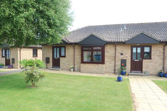 Thumbnail Terraced bungalow for sale in Bexley Avenue, Dovercourt, Harwich