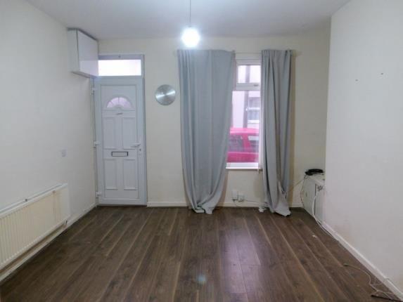 Lounge of Stockbridge Street, Liverpool, Merseyside L5