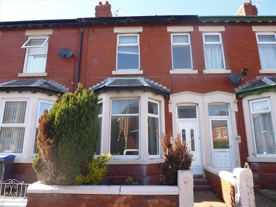 Thumbnail Property for sale in Granville Road, Blackpool