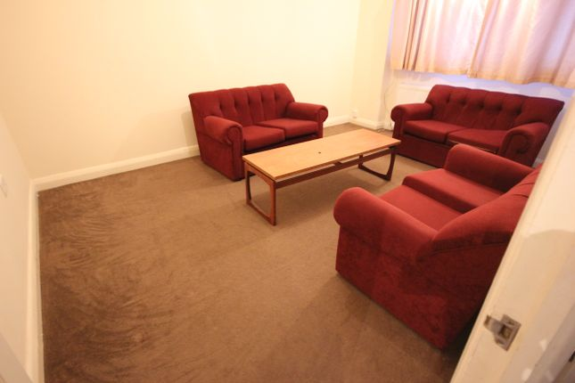 Thumbnail Flat to rent in Bittacy Rise, London