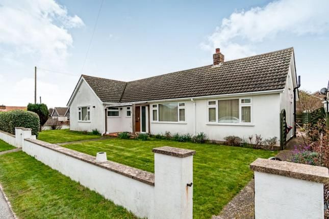 Thumbnail Bungalow for sale in Green Way, Middleton On Sea, Bognor Regis, West Sussex