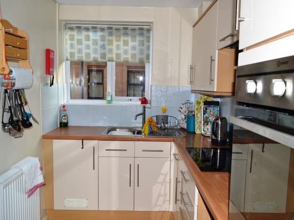 Kitchen of 13-15 St. Winifreds Road, Bournemouth, Dorset BH2