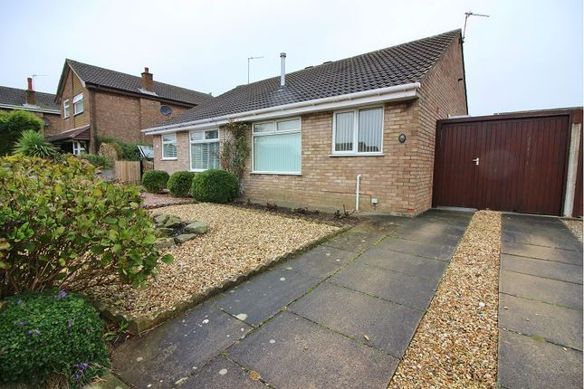 Thumbnail Semi-detached bungalow to rent in Northam Close, Southport