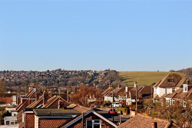 Thumbnail Semi-detached house for sale in Dale Crescent, Patcham, Brighton, East Sussex