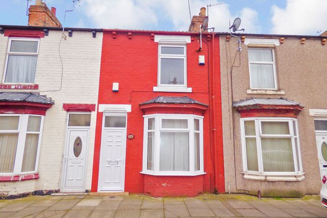 Sadberge Street, North Ormesby, Middlesbrough TS3