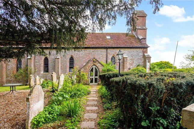 Thumbnail Detached house for sale in Mockbeggar Lane, Ibsley, Ringwood, Hampshire