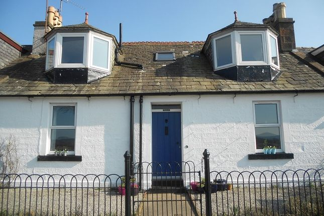 Thumbnail Terraced house for sale in Garfield Glencaple, Dumfries, Dumfries And Galloway.