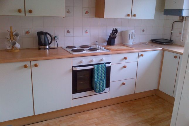 Thumbnail Shared accommodation to rent in Purcell Close, Colchester
