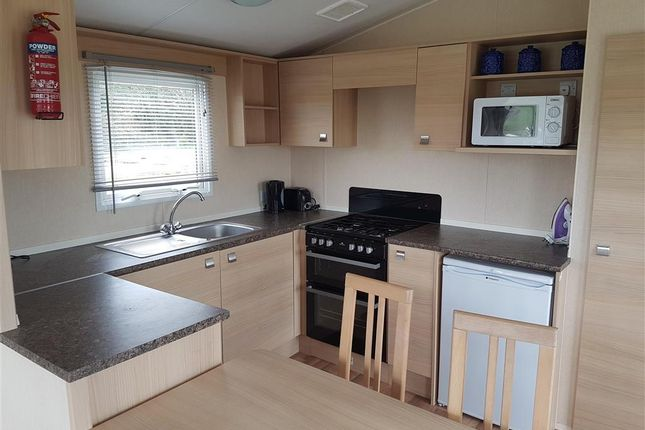 Kitchen Area of Thorness Bay, Thorness Lane, Cowes, Isle Of Wight PO31
