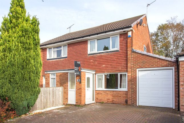Thumbnail Semi-detached house to rent in Birkdale Mount, Leeds, West Yorkshire