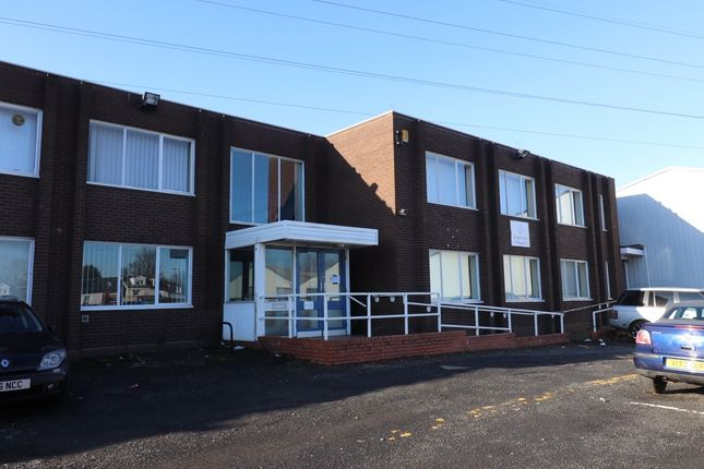 Thumbnail Business park to let in Birkdale Avenue, Selly Oak, Birmingham