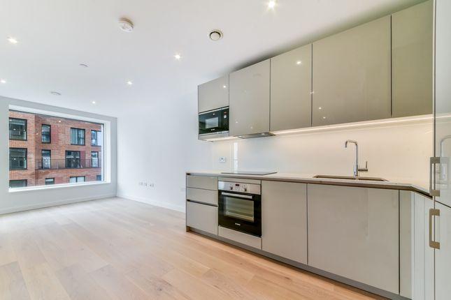 Kitchen of Hurlock Heights, Elephant Park, Elephant & Castle SE17