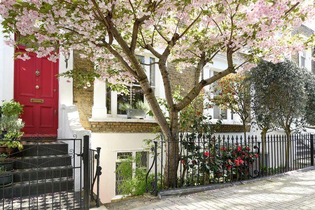 Thumbnail Terraced house for sale in Banbury Street, Battersea, London