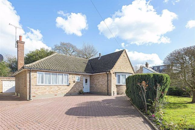 Thumbnail Bungalow for sale in Kings Road, Barnet, Hertfordshire